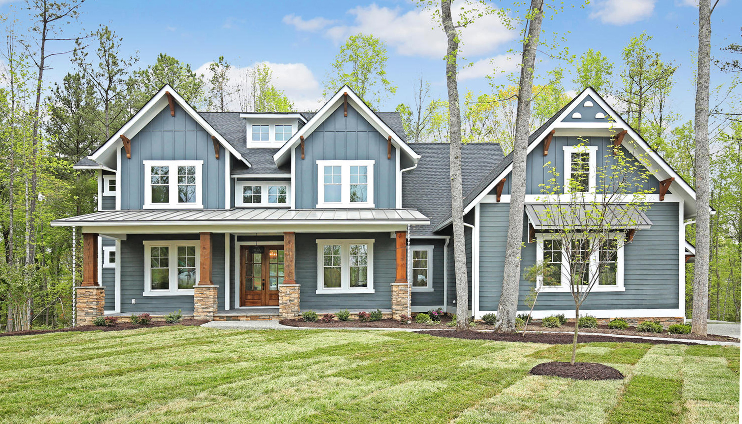 Biringer Builders Hallsley Richmond Virginia