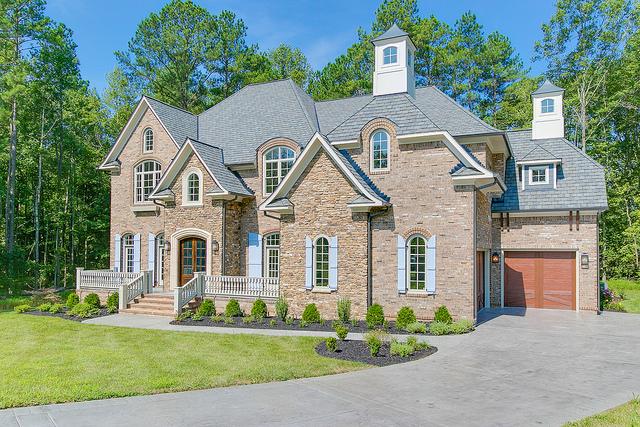 Model Homes For Tour Hallsley Richmond Virginia