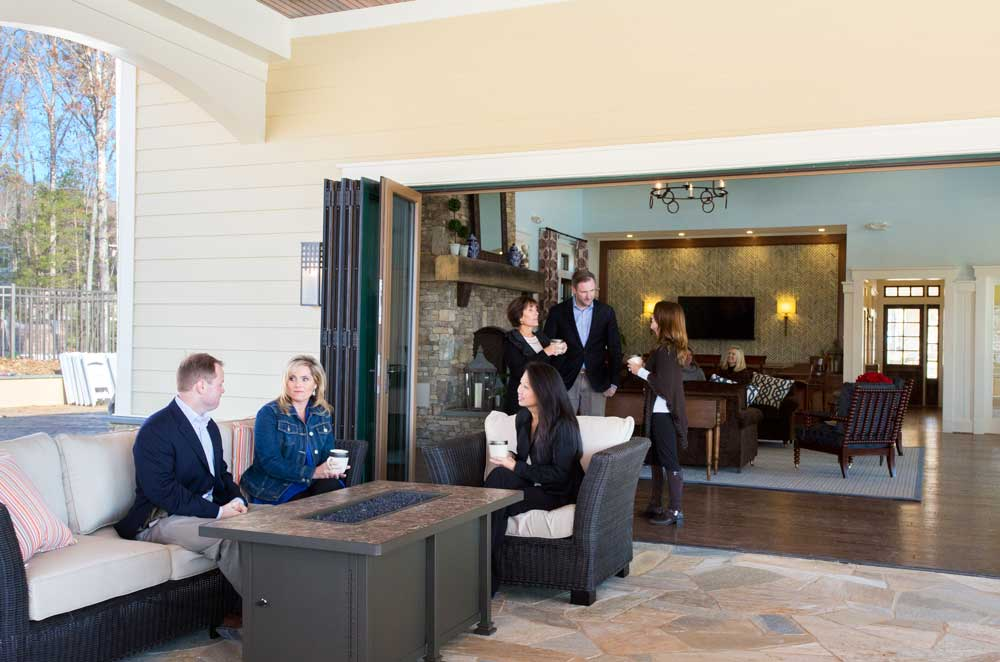 Hallsley Sells 100 Homes In 2014 Hallsley