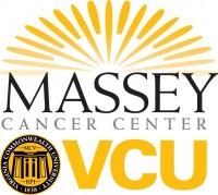 Massey Cancer Ctr VCU logo