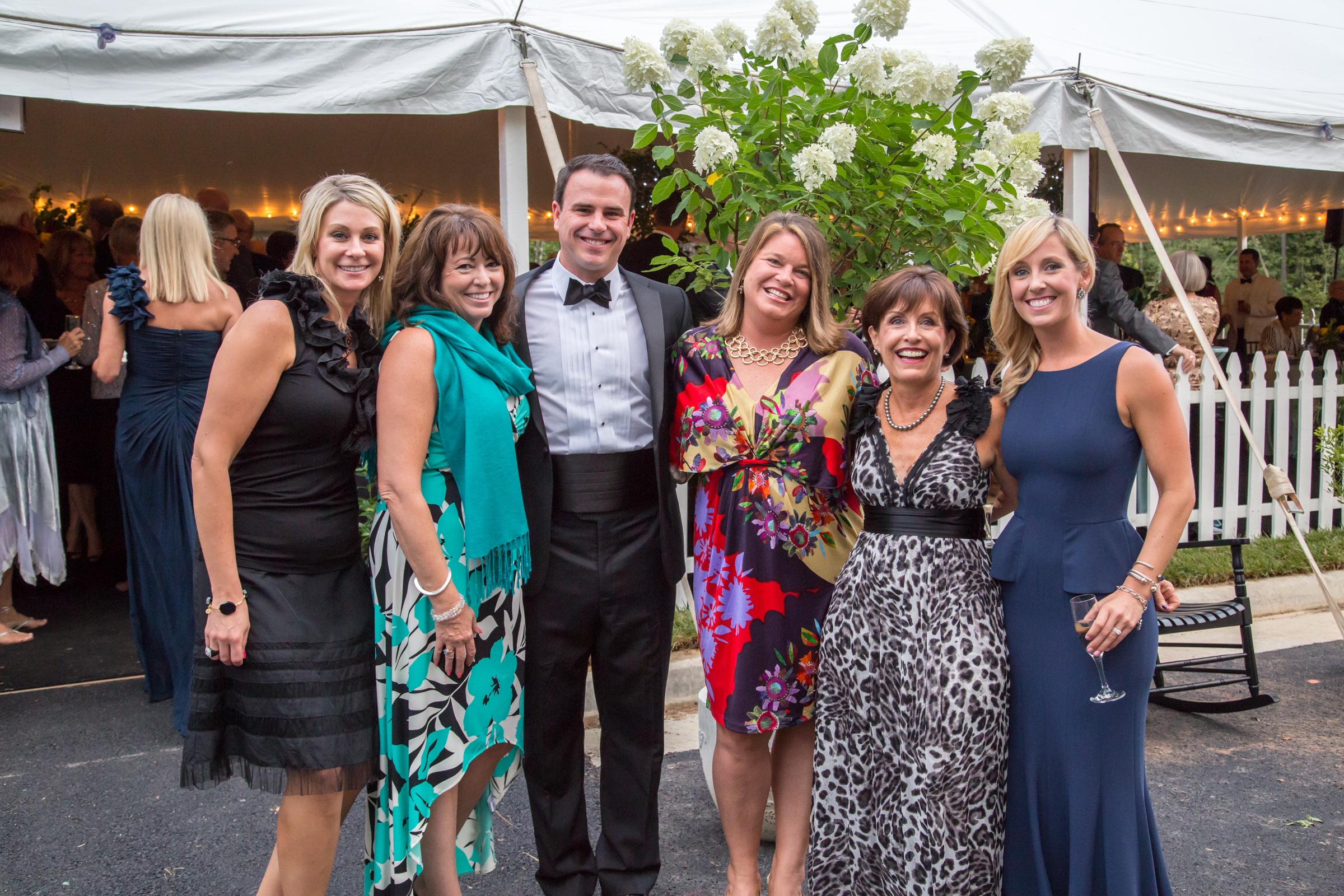 Preview Gala and Auction