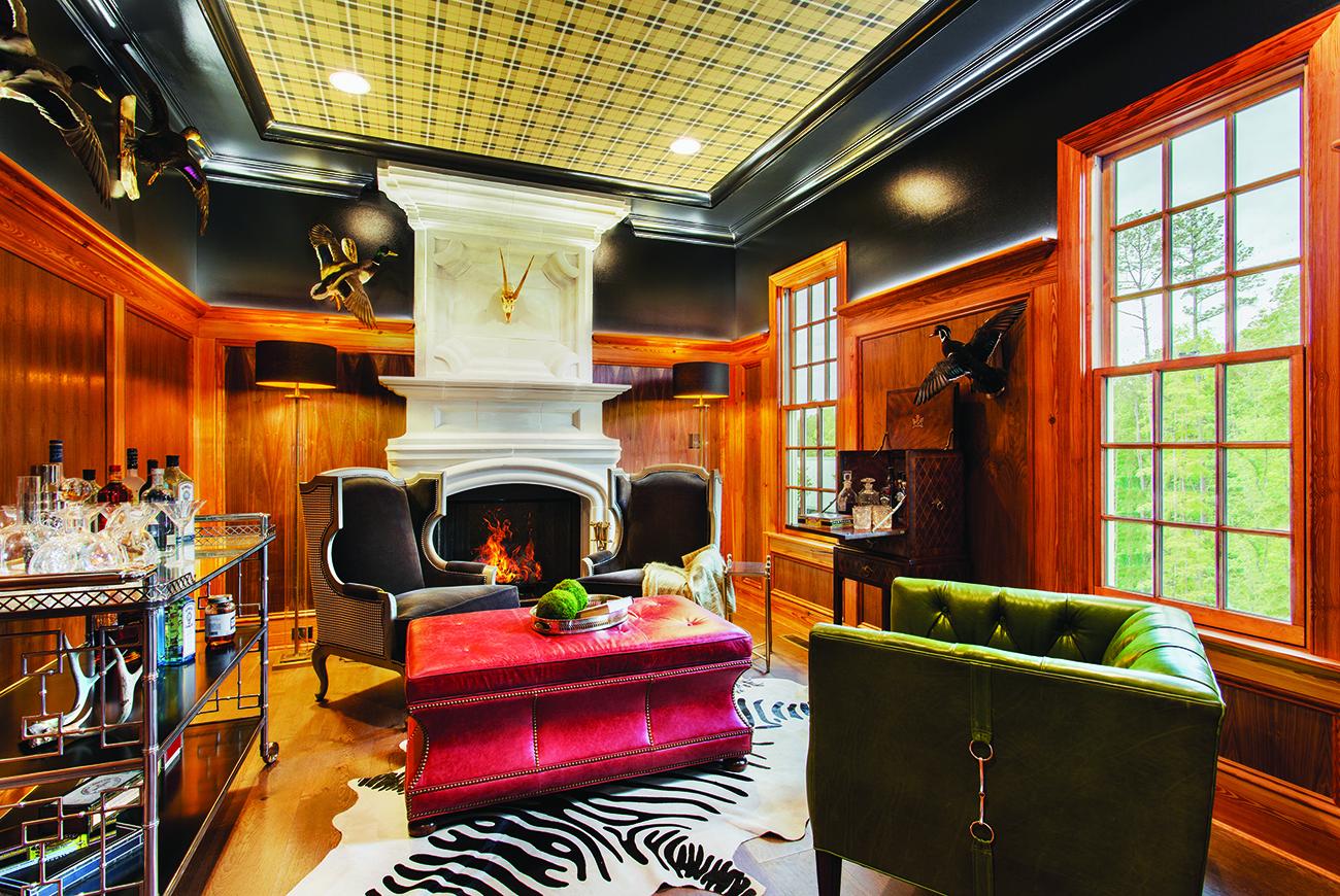 richmond symphony designer house hallsley richmond virginia