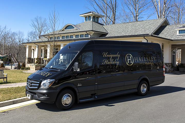 hallsley limo van is uber like hallsley. Black Bedroom Furniture Sets. Home Design Ideas