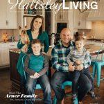 Hallsley Living January 2018