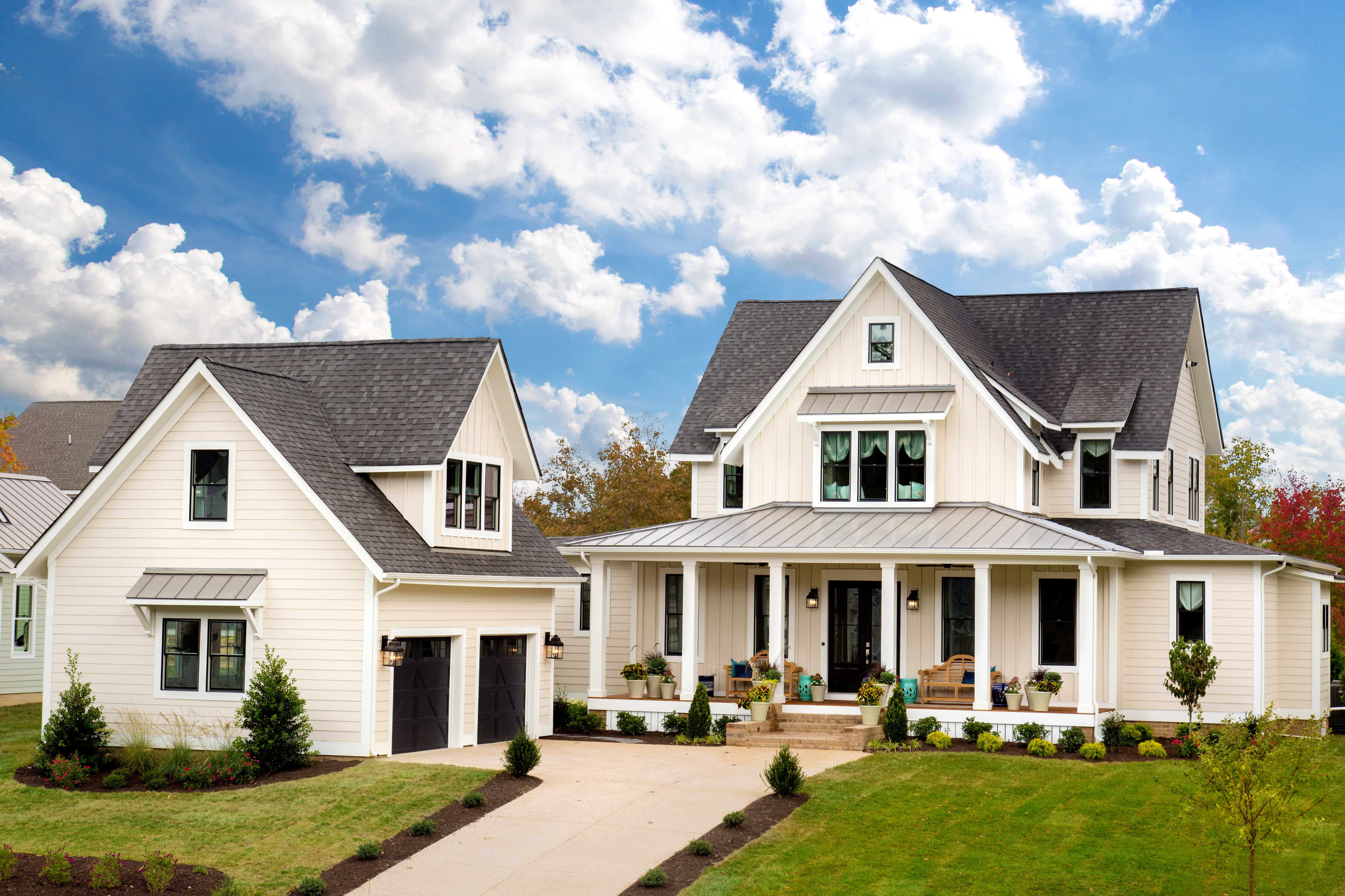 Custom Builder With Homes For Sale Homesmith Construction