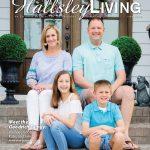 Hallsley Living – June 2018